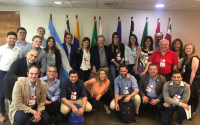 Transparencia Electoral presentó el balance de la Misión Electoral Chile 2017