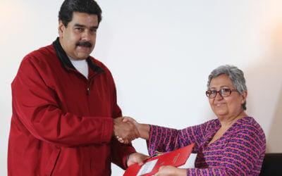 Transparencia Electoral rechaza la invitación del régimen de Maduro para observar las elecciones previstas para el 22 de abril