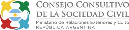 Consejo Consultivo de la Sociedad Civil del Ministerio de Relaciones Exteriores de Argentina