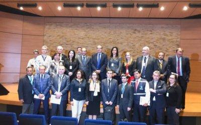 Misión de Observación Electoral Colombia 2018