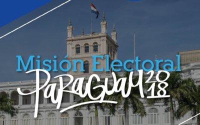 Informe Final: MOE Paraguay 2018