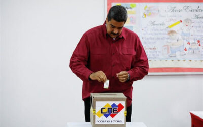 """Venezuela: de las """"Fake Elections"""" a las elecciones con garantías"""