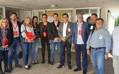 Misión Electoral España 2019