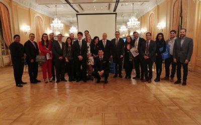Conferencia Elecciones Generales Argentina 2019