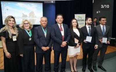 III Encontro Nacional de Ouvidores Judiciais en Fortaleza
