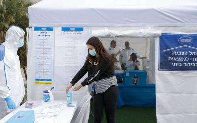Coronavirus y elecciones: ¿la democracia en riesgo?
