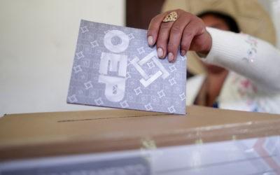Transparencia Electoral observará las elecciones de los bolivianos en Argentina, Brasil y Chile, en el marco de la Alianza OCD Bolivia