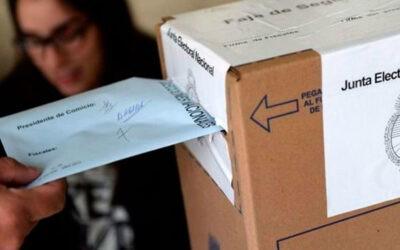 Transparencia Electoral colaboró en el proyecto de ley para reglamentar la observación electoral en Argentina