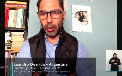 Transparencia Electoral celebró la V Edición de DemoTech junto a la Registraduría Nacional de Colombia