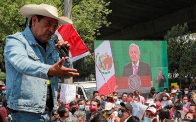 (ALERTA) Transparencia Electoral rechaza los ataques contra el INE y sus Consejeros