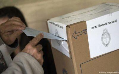 Transparencia Electoral acompaña solicitud de diputados para convocar una Misión de Observación Electoral de la OEA en Argentina
