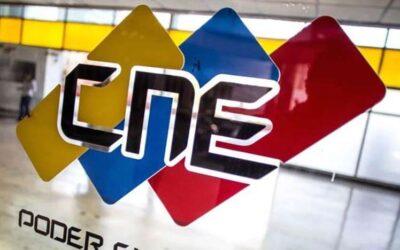 Nombramiento de nuevas autoridades del CNE de Venezuela no es suficiente para restituir las garantías electorales