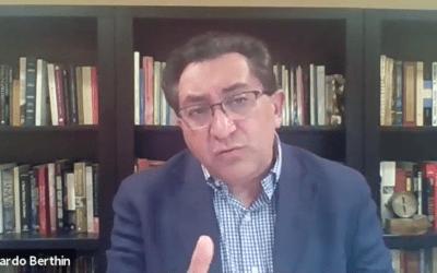 Gerardo Berthin, Freedom House Latin America: De 40 procesos electorales entre junio de 2018 y mayo de 2020, el 88% fue empañado por algún tipo de interferencia digital