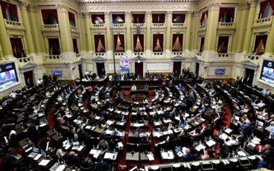 (VIDEO) Transparencia Electoral te explica qué se elige en las legislativas Argentina 2021
