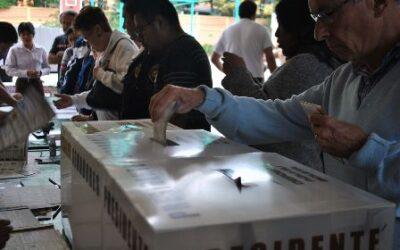 La observación electoral para fortalecer la democracia